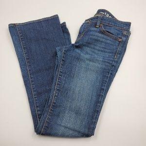 Gap Perfect Boot Jean